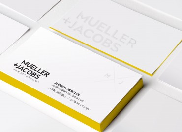 Website & Business Cards!